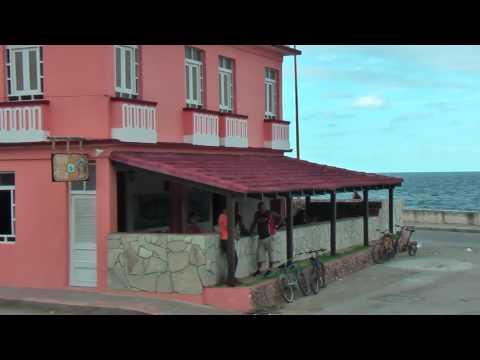 Hotel La Rusa in Baracoa Cuba