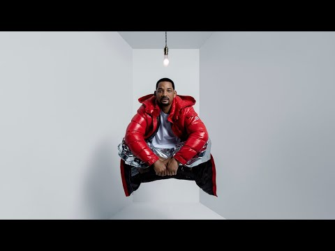 Will Smith and Moncler Team Up For 'Genius Is Born Crazy' – SURFACE