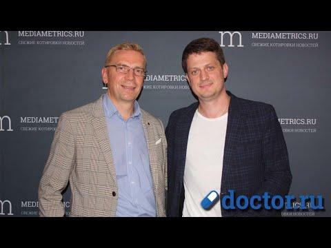 Нейрохирургия с доктором Реутовым. Профилактика ишемического инсульта