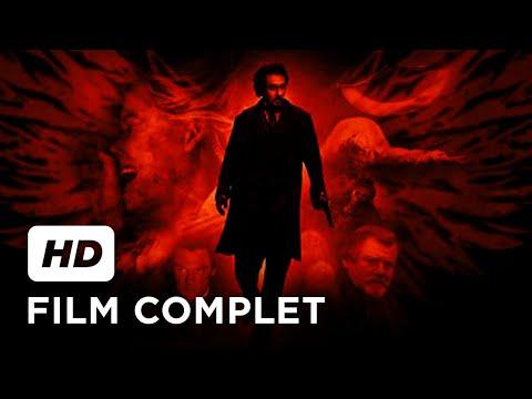 Film Complet en Français (HD) | Le corbeau (The Raven) | John Cusack, Luke Evans | Suspense