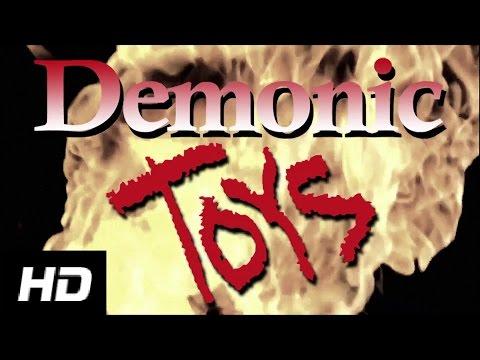 DEMONIC TOYS - (1992) HD Trailer