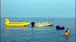 видео Отдых на Азовском море в частном секторе
