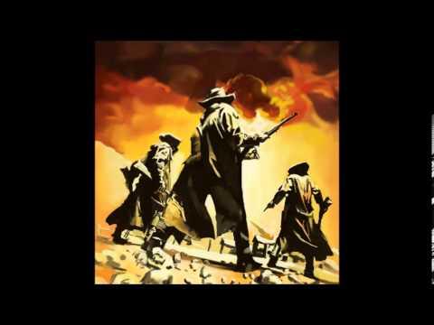 Ennio Morricone The Legendary Westerns
