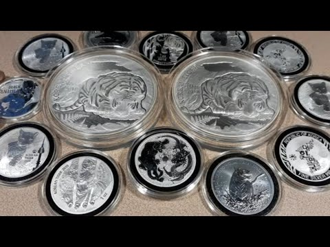 Does the condition of silver bullion affect its value?