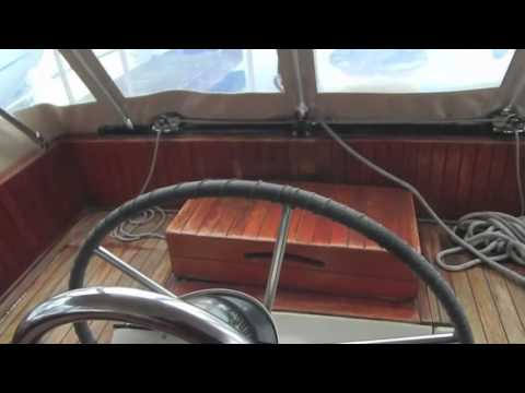 Marcos 39 Cutter Offshore Cruiser -- Live Aboard - Boatshed - Boat Ref#230532