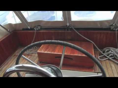Marcos 39 Cutter Offshore Cruiser -- Live Aboard - Boatshed - Boat Ref#230532