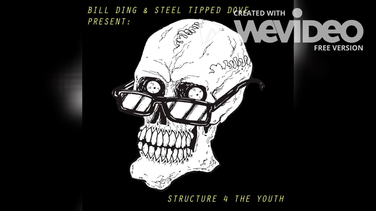 BILL DING & STEEL TIPPED DOVE - OIL HER TITS FT HOUSE LYONS
