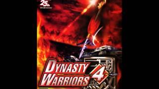 Dynasty Warriors 4 OST - Straight Ahead Resimi