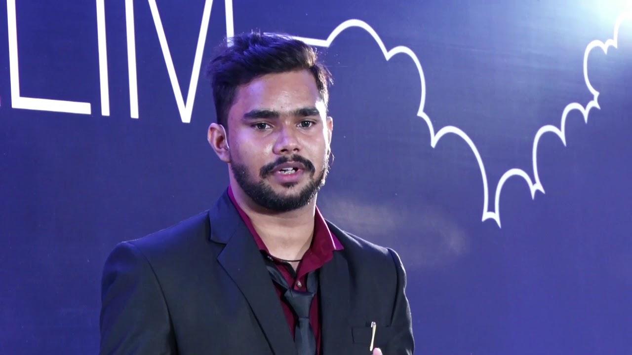 Winning must not be the final destination | Ankush Tiwari | TEDxLLIM