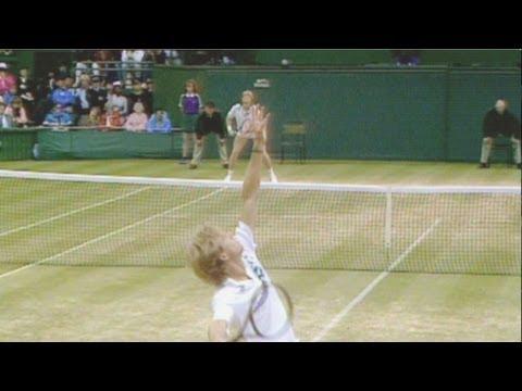Spirit of Wimbledon Part 3 (1978-1999)