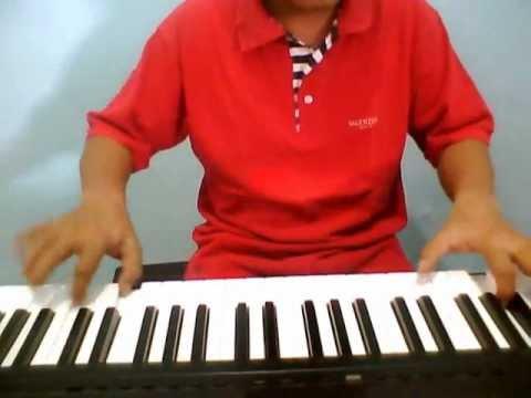 belajar piano gratis #5
