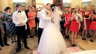 Свадьба в Лепеле Новополоцк Полоцк Верхнедвинск