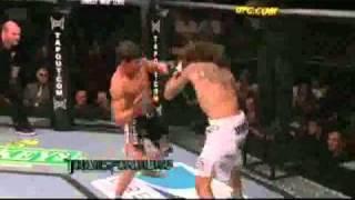 MMA - The Pretender