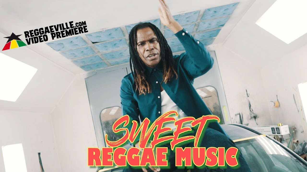 Download Steele - Sweet Reggae Music [Official Video 2021]