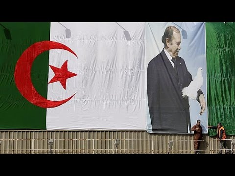 PresidentBouteflika's ruling National Liberation Front retains power in Algerian elections