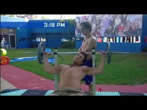 Big Brother Australia 2005 - Day 60 - Daily Show