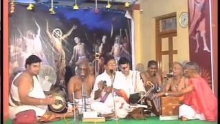 Tirupattur Sri Radha Kalyanam 2011 - Namavali - Chal Chal Radhe