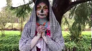 Día de muertos-Promo 2