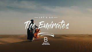 Let's Go The Emirates