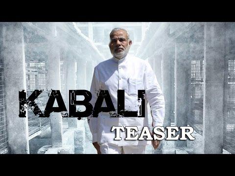 Kabali Nerupp Daa Vs Modi Version
