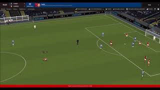 Let's Play (PT-BR) Football Manager 2019  Benfica #100