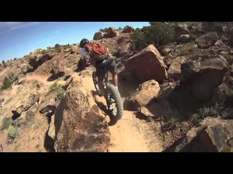 Borealis Fat Bikes,  Moab and Grand Junction Mountain Bike Trails
