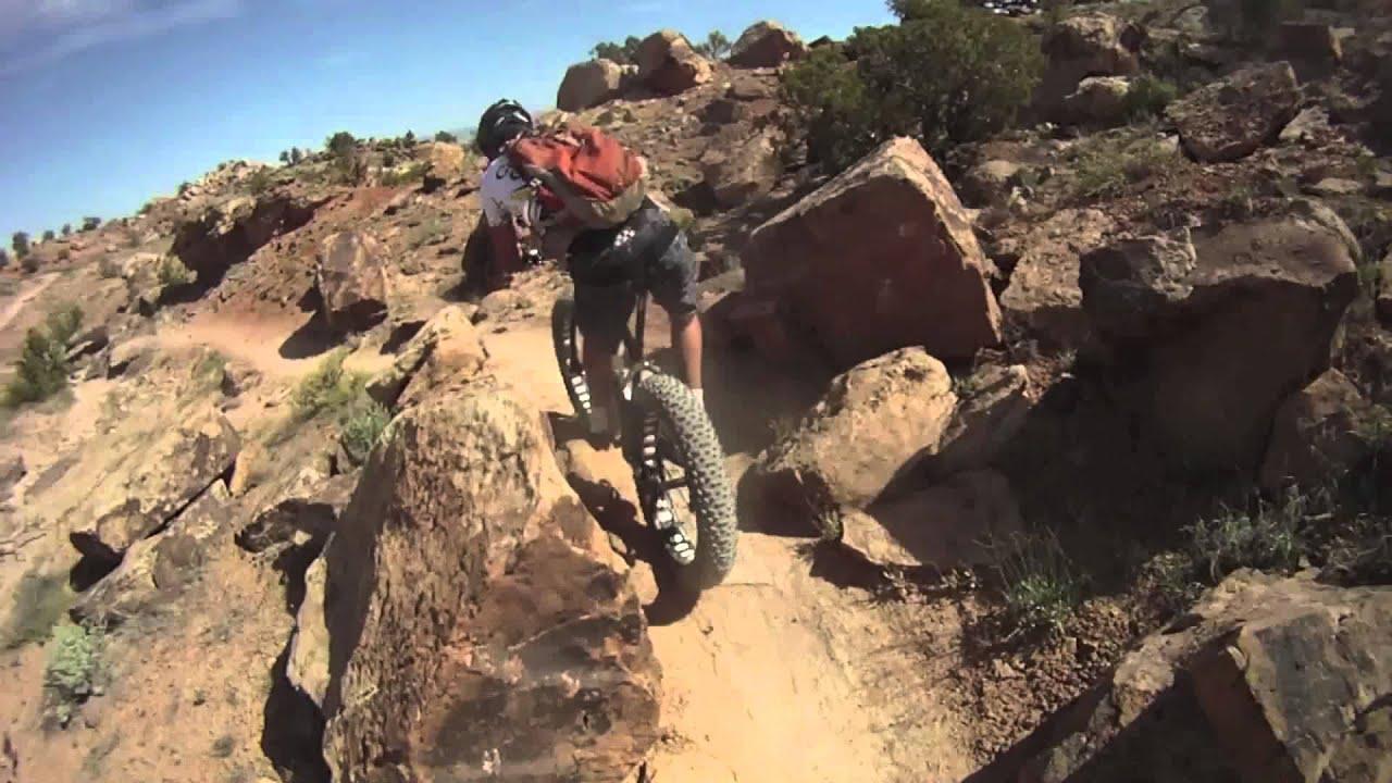 Borealis Fat Bikes Moab And Grand Junction Mountain Bike Trails