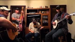 """99 Years"" - Decker and Skinner and The Blue Ridge Cut-Ups"