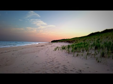 GGC - 35 - The Singing Sands of Basin Head Beach, Prince Edward Island