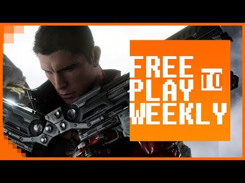 free to play 2019