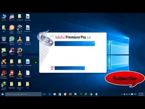 download adobe premiere pro for pc windows 10 free