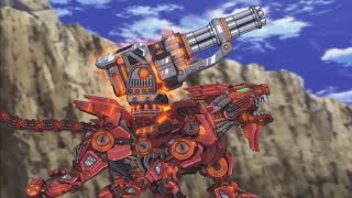 Zoids Promotional Video? My Thoughts | What's Yours?