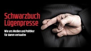COMPACT Edition Schwarzbuch Lügenpresse