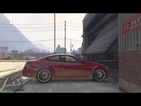 GTA V Online : Mobil Dengan modifikasi Terbaik #3