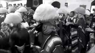 """Calvin Harris Vs Magic! Vs Afrojack - """"Ten C.U.B.A. Rude"""" (Escarcha Cover Video)"""