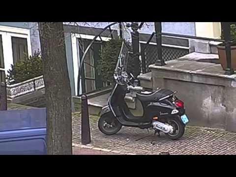 Powlitie - Gestolen scooter terugvinden met een GPS tracker