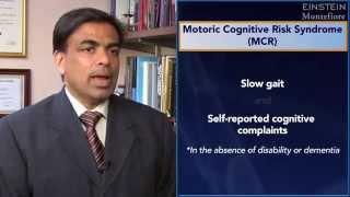 Poor Memory + Slow Walking = Dementia?