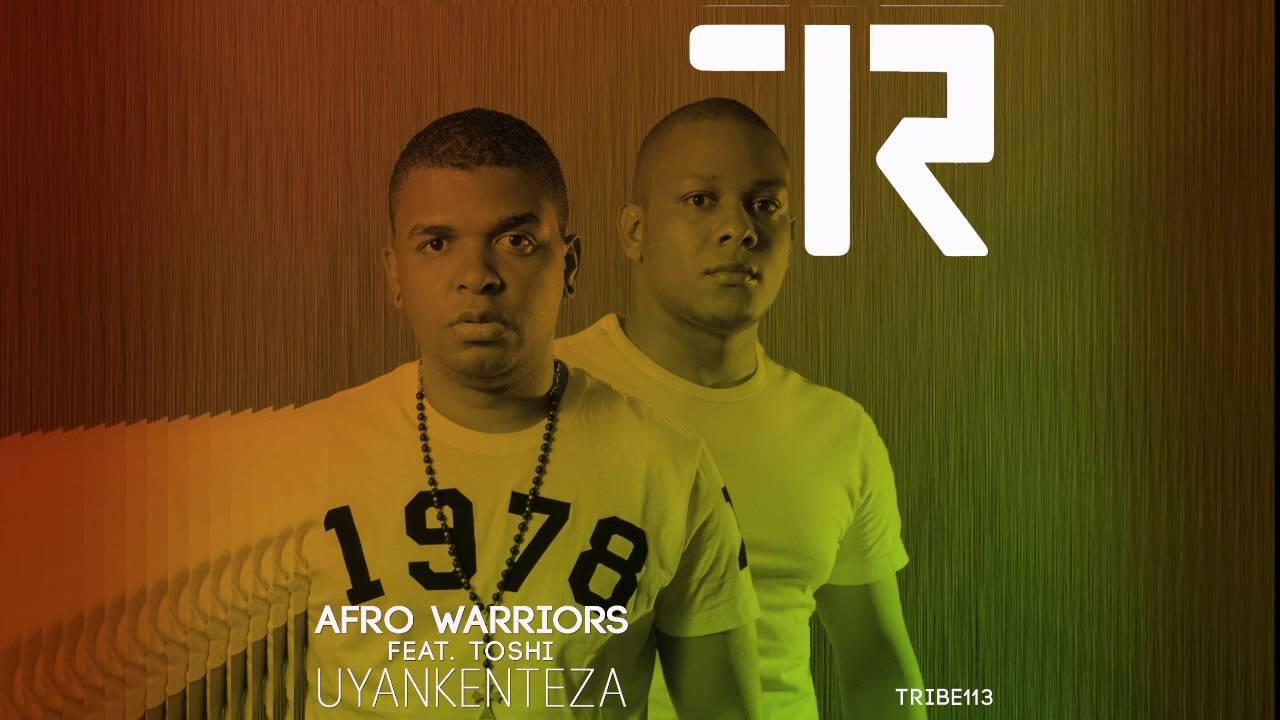 Toshi Ft. Afro Warriors - Uyankenteza (7Options & Soulholic Remix)