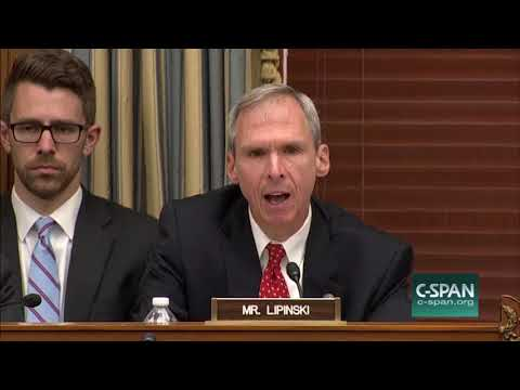 The Power of Artificial Intelligence – US Congressional Hearing, June 26th, 2018