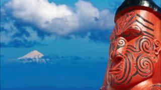 Tutira Mai Nga Iwi (Maori) - DAYA SEA & Barbara Wimmer