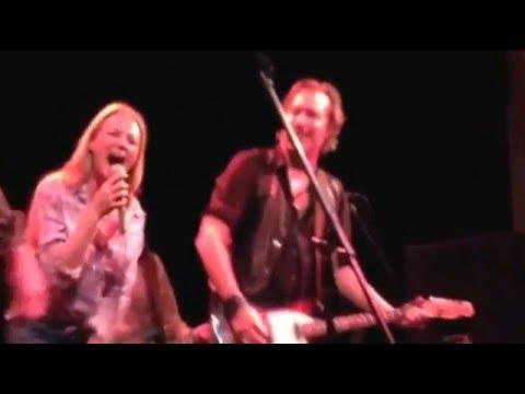 Jewel and The John Corbett Band-Angel From Montgomery