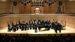 Lo, How a Rose/The Rose - University of Utah Singers