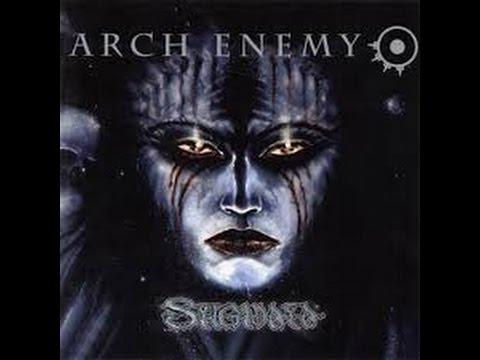 Arch Enemy - Stigmata (Full Album)