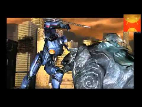Pacific Rim Android Game Gameplay Free Download Full Game