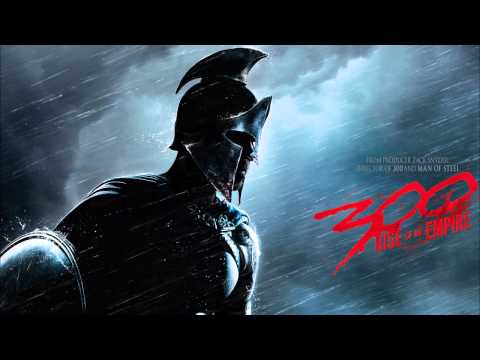 Credit Song :: 300 Rise of an Empire (Black Sabbath - War Pigs)