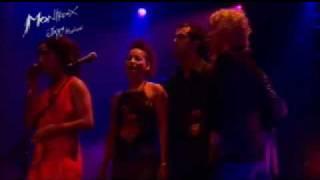Martina Topley-Bird - Intro (Live Montreux 2004)