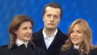 Старший сын Порошенко