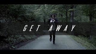 Cray - Get Away