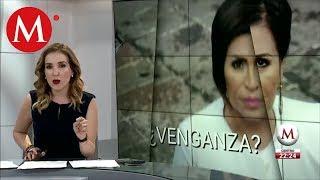 Juez del caso Rosario Robles es sobrino de Dolores Padierna