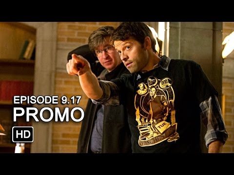 Supernatural 9x17 Promo - Mother